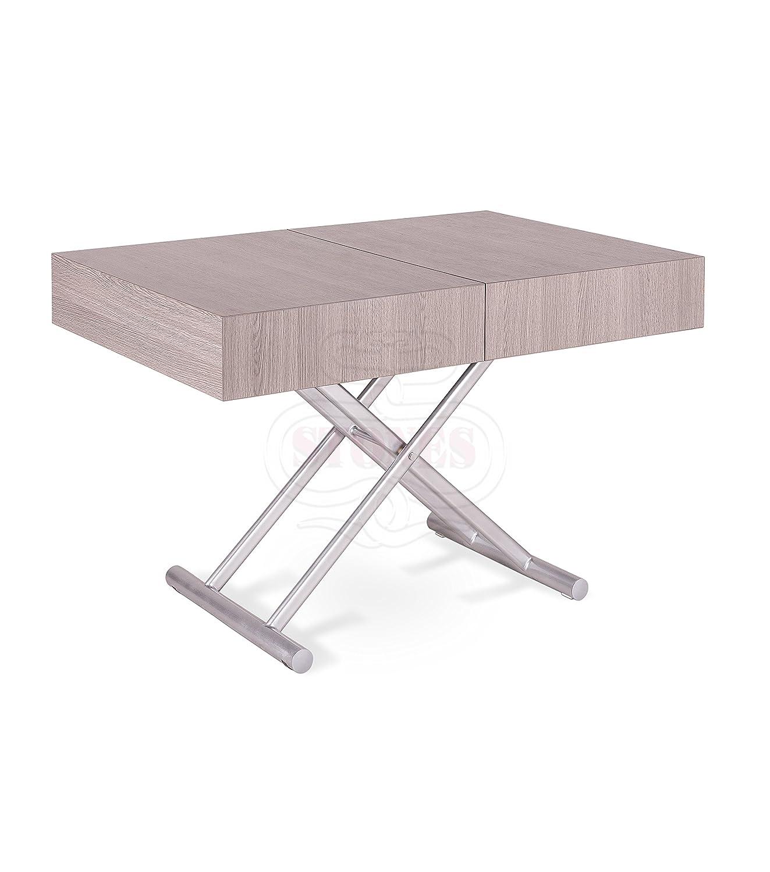 Tavolini Da Salotto Trasformabili : Tavolini da salotto ...