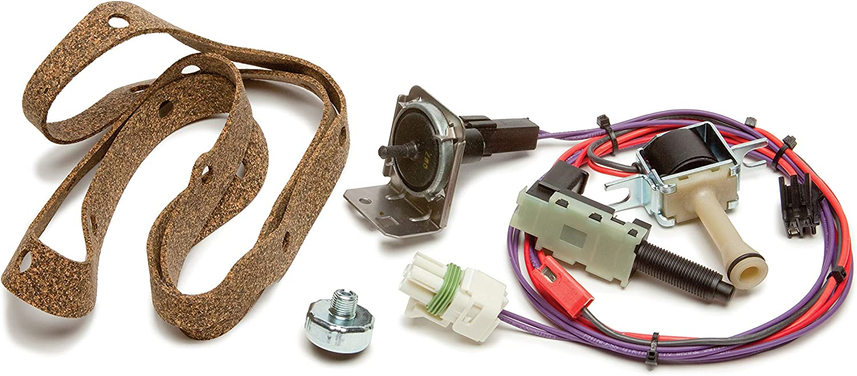 Amazon.com: Painless Performance 60109 Torque Converter Lock-Up Kit for  TH700R4 Transmission: AutomotiveAmazon.com