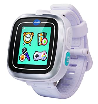 VTech - Smartwatch, Kidizoom, Color Blanco (3480-161837)