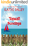 Topsail Sundays (Summerhouse Reunion Three Part Story Book 2)
