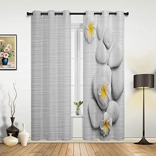 Fantasy Staring Blackout Curtain