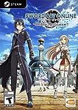 Sword Art Online - Hollow Realization [Online Game Code]