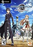 """""""Link start"""""""" intoSWORD ART ONLINE- Hollow Realization-  ,an exciting new RPG developed under the watchful eye of SWORD ART ONLINE creator Reki Kawahara. Kirito receives a single mysterious message - a cryptic """"""""I'm back to Aincrad"""""""" - and ..."""