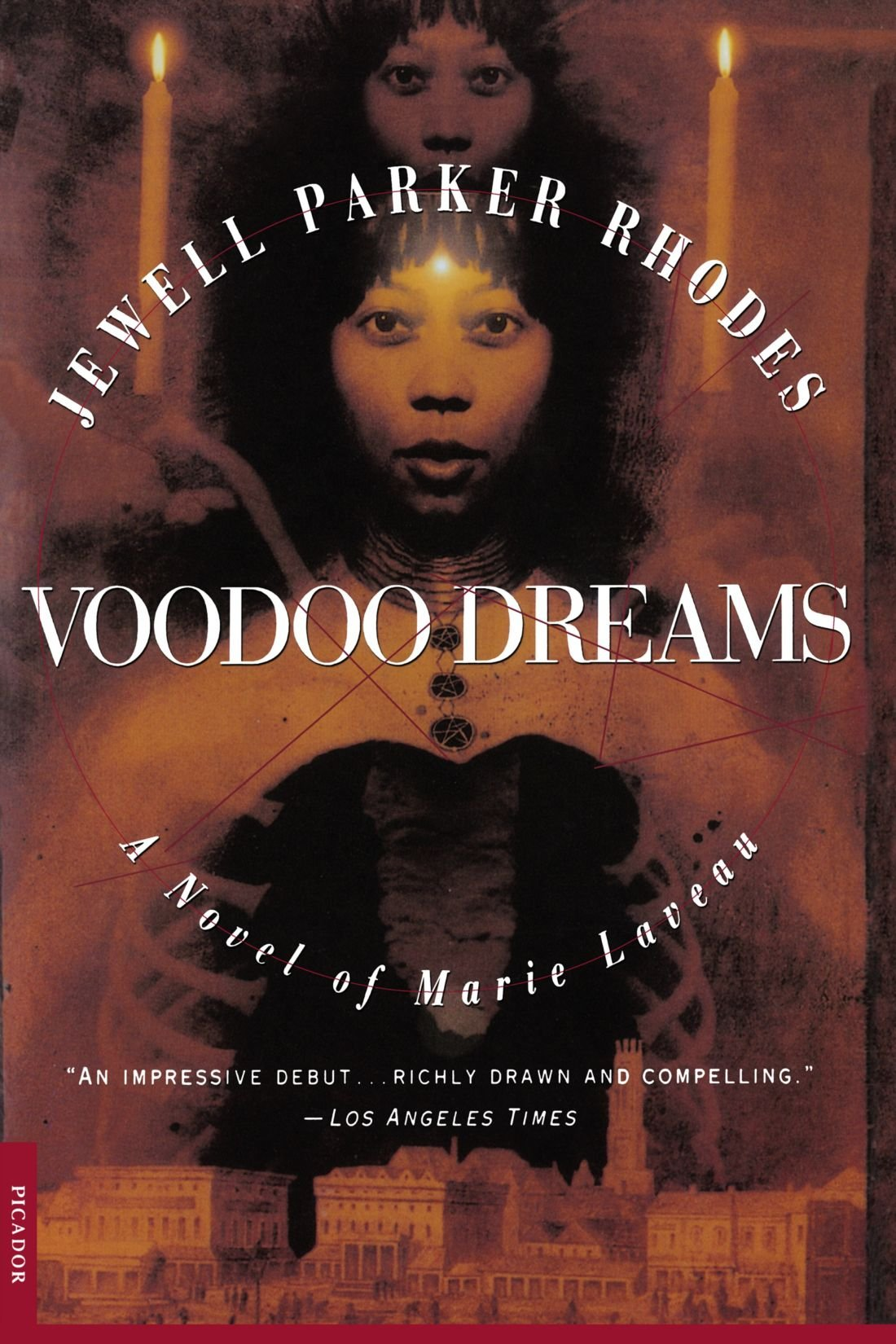 Image result for voodoo dreams