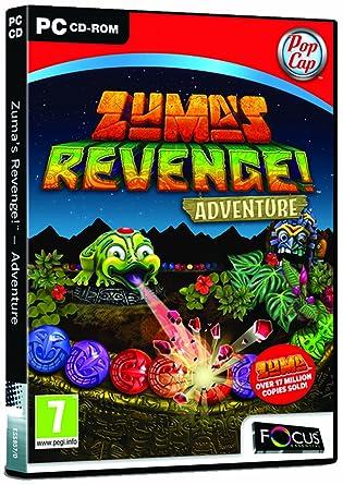 free download zuma revenge full version for windows xp