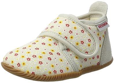 best sneakers 7b017 3c95c Giesswein Mädchen Segnitz Hohe Hausschuhe