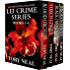 Lei Crime Series Boxed Set: Books 1-4