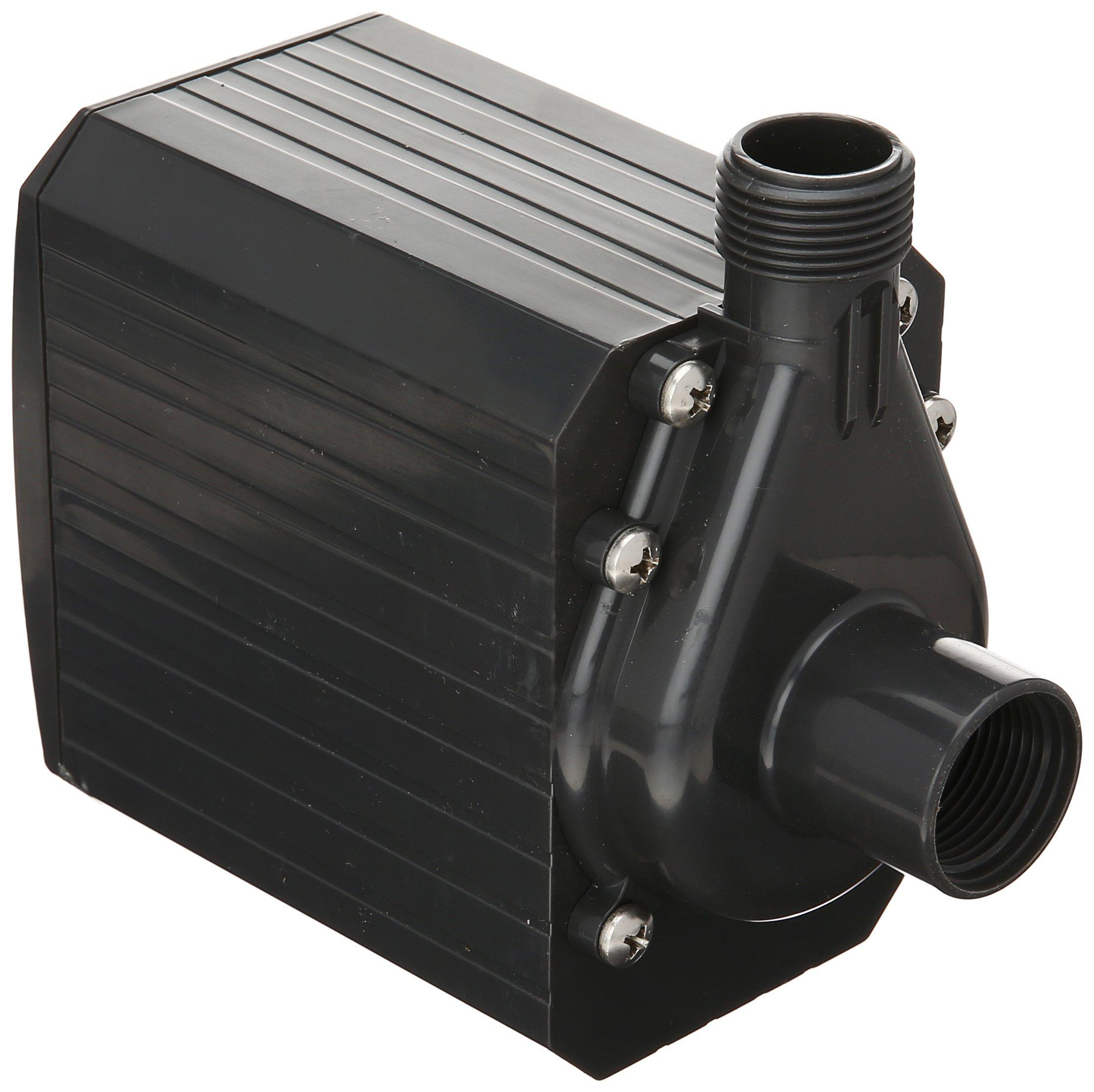 Supreme (Danner) ASP02718 Mag Drive 18-Water Pump for Aquarium by Danner