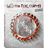 Saw: The Final Chapter (Unrated) [Blu-ray]