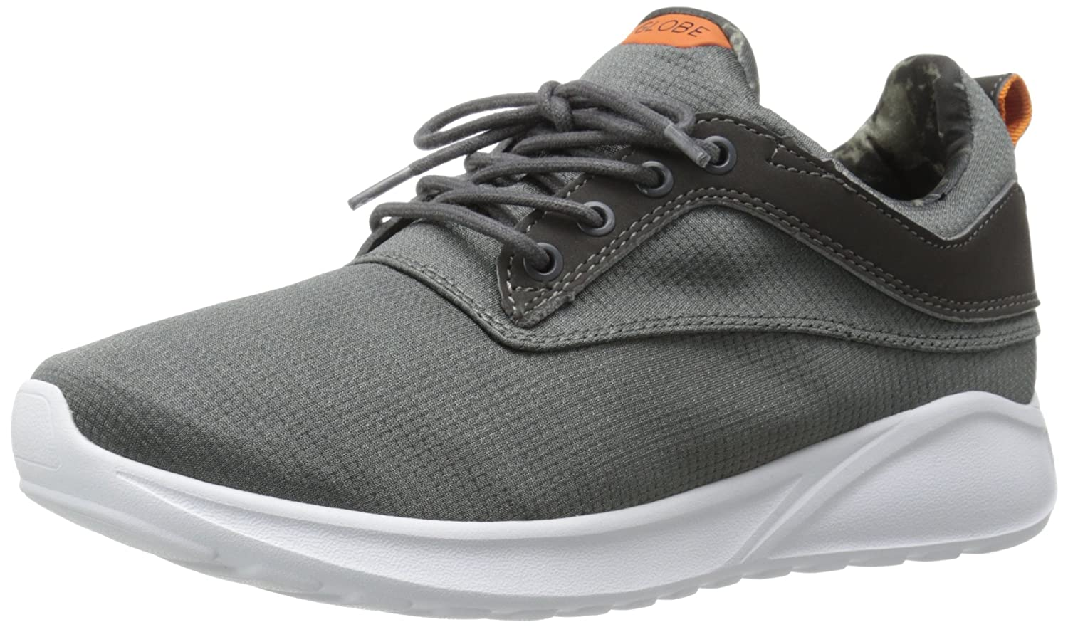 Globe Men's Roam Lyte Training Shoe 10 D(M) US|Charcoal