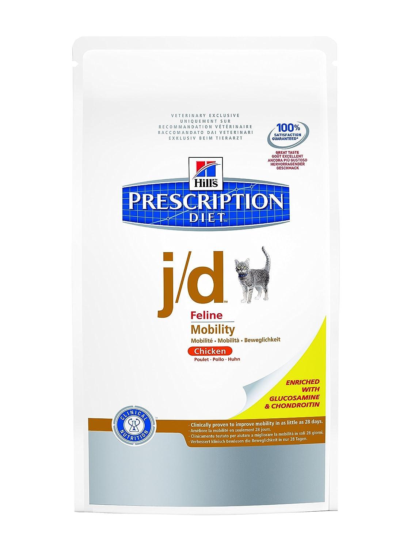 Hill S Prescription Diet Feline J/d Salud articulaire ...
