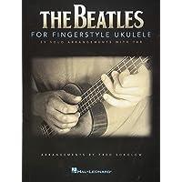 Image for The Beatles For Fingerstyle Ukulele