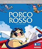 Porco Rosso Double Play (Blu-ray + DVD)