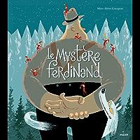 Le mystère Ferdinand (Noël)