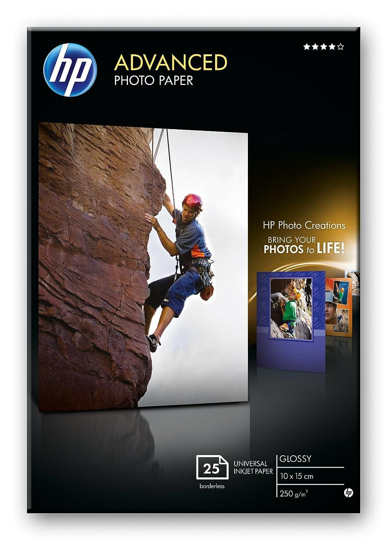 HP Q8698A carta fotografica