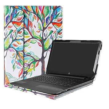 Amazon.com: alapmk – Funda protectora para portátil HP de ...