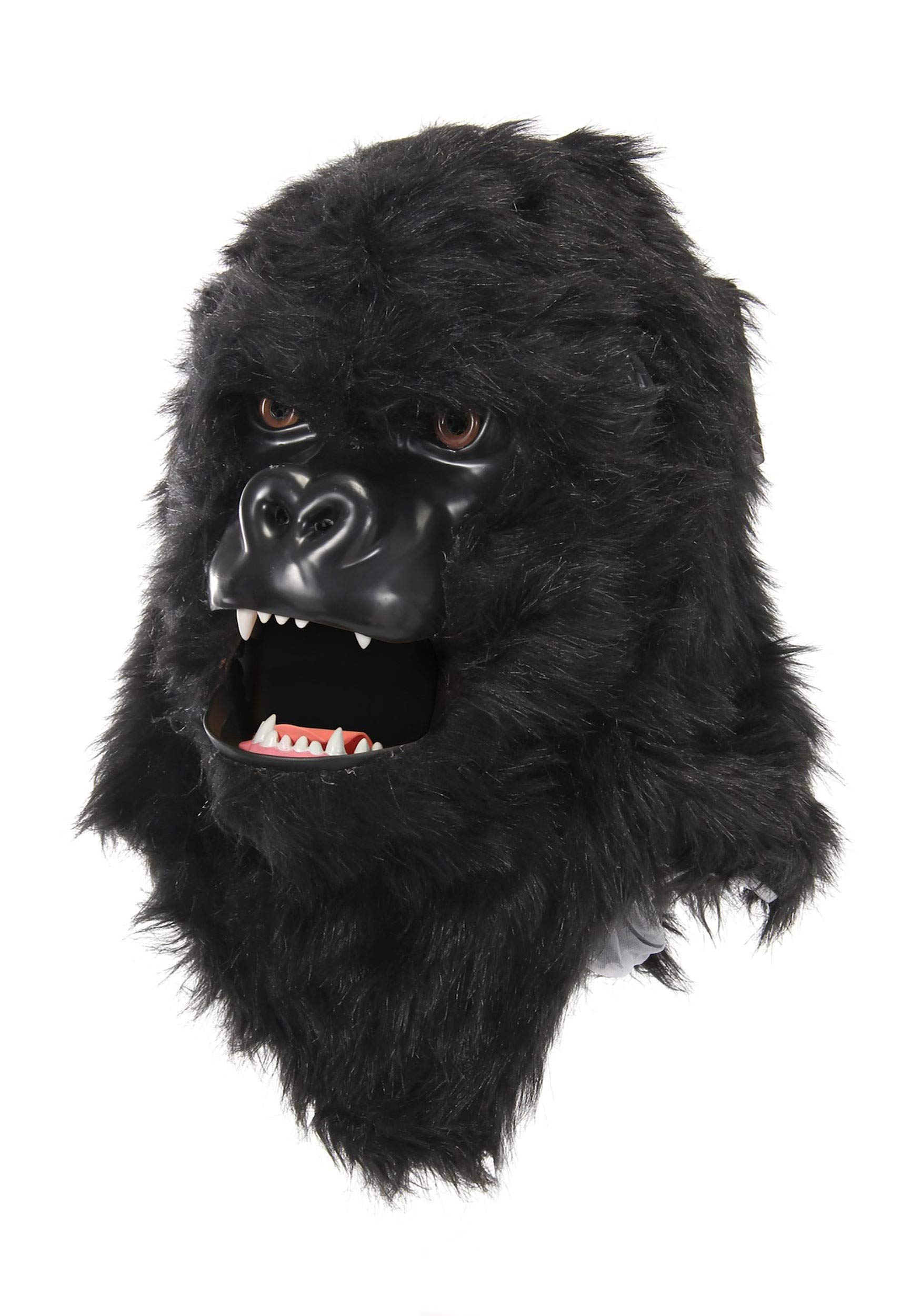 elope Gorilla Mouth Mover Mask by elope (Image #3)
