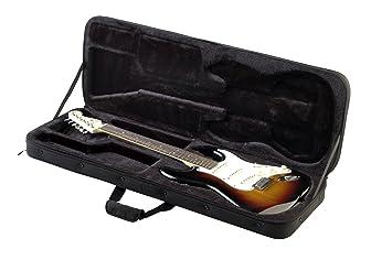 SKB 1SKB-SC66 - Funda blanda para guitarra eléctrica rectangular ...