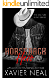Horseback Hero: Single-Father, Second Chance Romance (The Culture Blind Book 3)