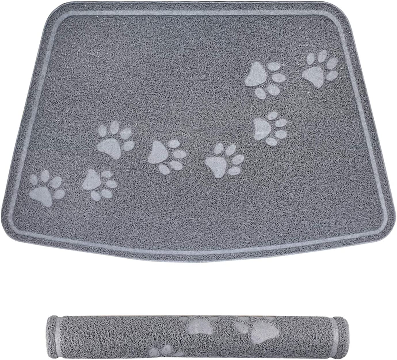 Stellaire Chern Pet Feeding Mat for Large Dogs and Cats 35