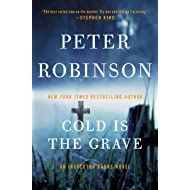 Cold Is the Grave: A Novel of Suspense (Inspector Banks series Book 11)