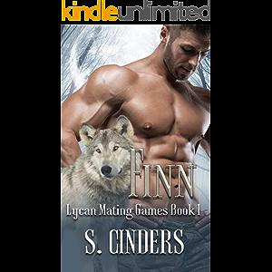 Finn (Lycan Mating Games Book 1)