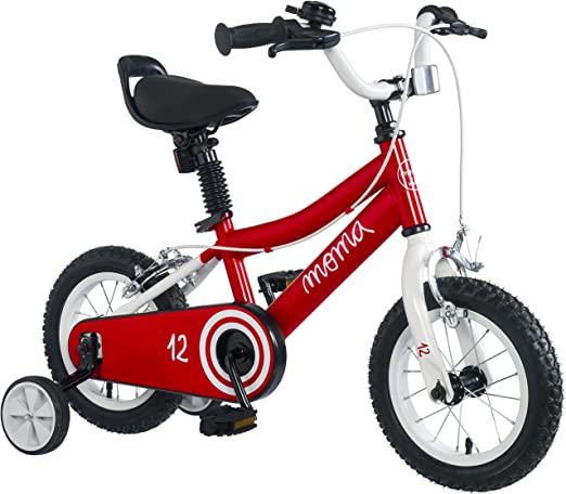 Moma Bikes Infantil 12