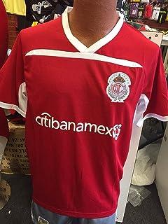 New! Deportivo Toluca Generica Jersey