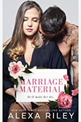 Marriage Material Kindle Edition