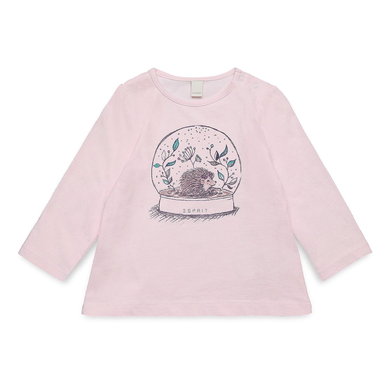Shirt B/éb/é Fille ESPRIT KIDS T