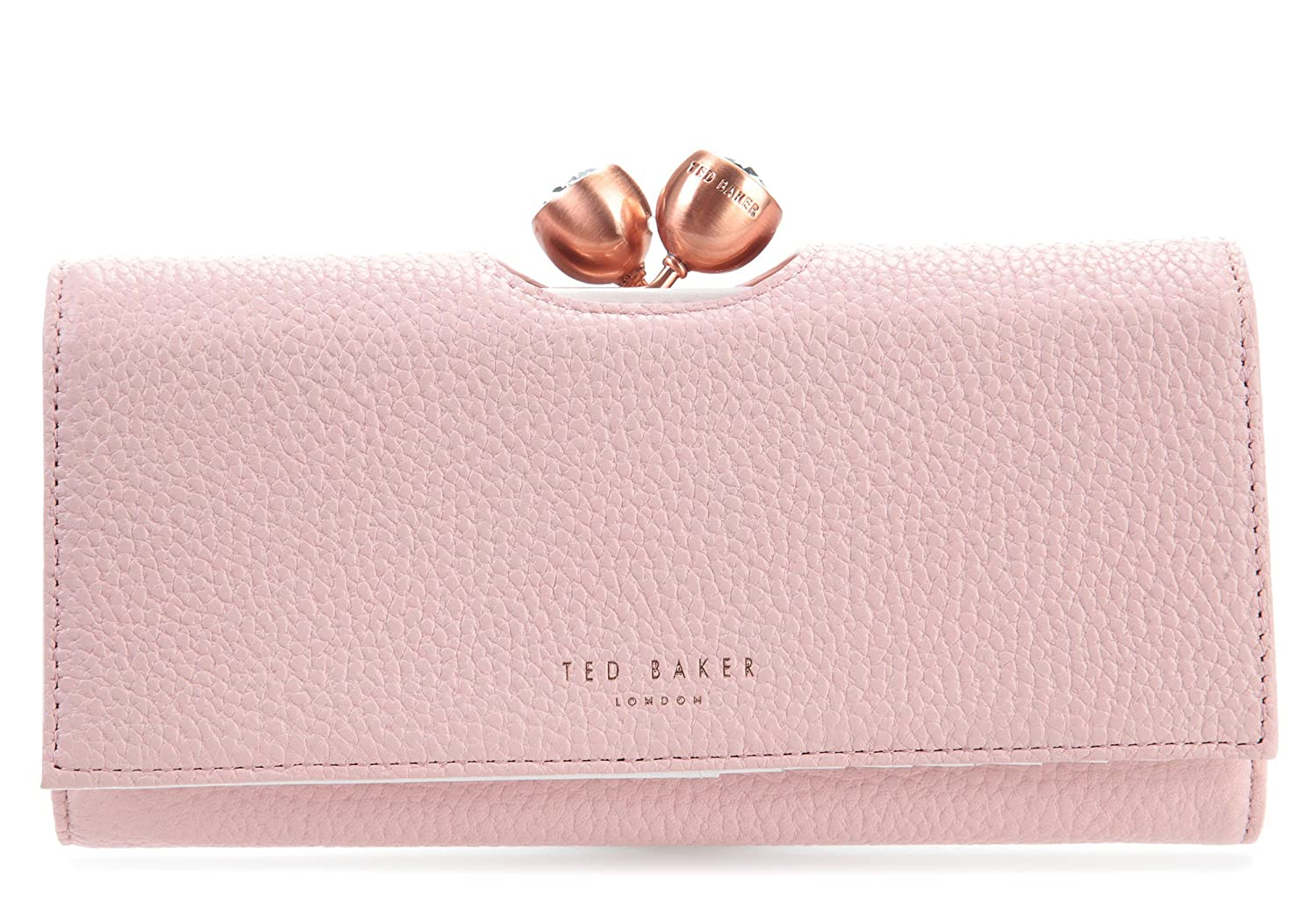 2437e59876 Ted Baker Muscovy Wallet rose: Amazon.co.uk: Luggage