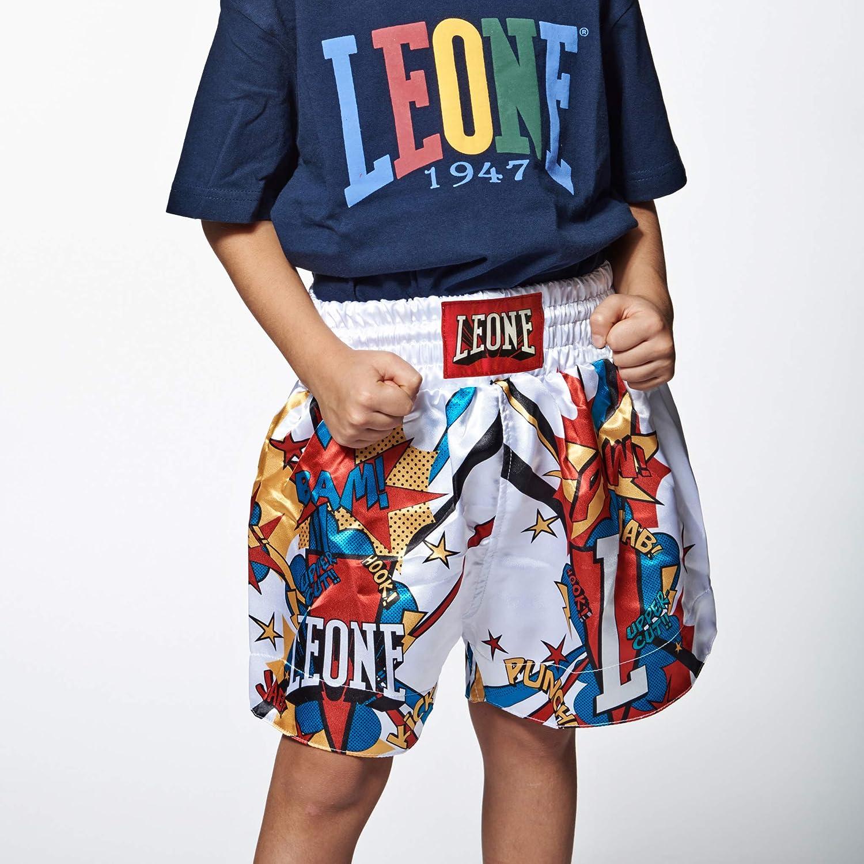 Leone 1947 Hero, Pantaloncino Unisex Bambini ABJ02