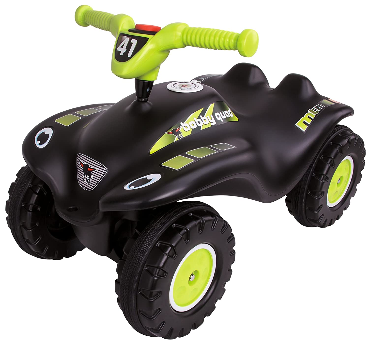 BIG 56410 - Bobby-Quad-Racing 800056410