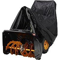 McCulloch 00058-06.326.02 - Accesorio para lanzadores de nieve