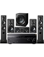 Home Theater Systems | Amazon.com