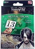 Mental Freak Criss Angel Magic Trick
