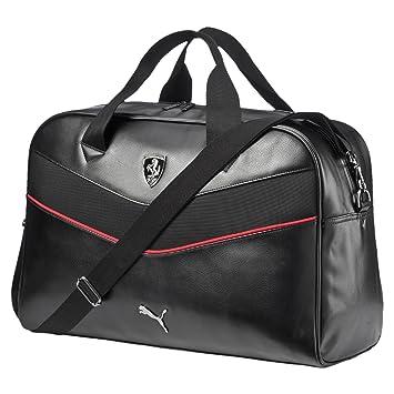 Scuderia Ferrari Puma bolsa de fin de semana