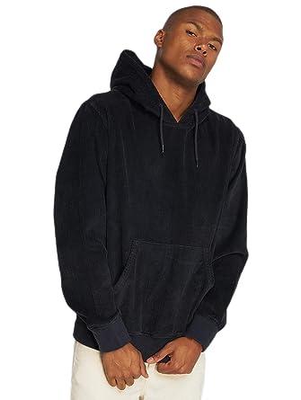 381c6ad9 Dickies Amonate Hoodie Dark Navy at Amazon Women's Clothing store: