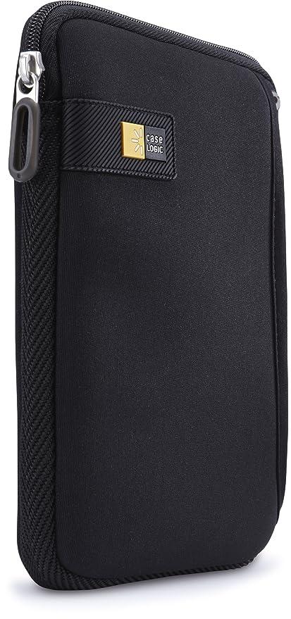 """2 opinioni per Case-Logic TNEO-108 Custodia con Tasca per iPad Mini o Tablet da 7"""", Nero"""