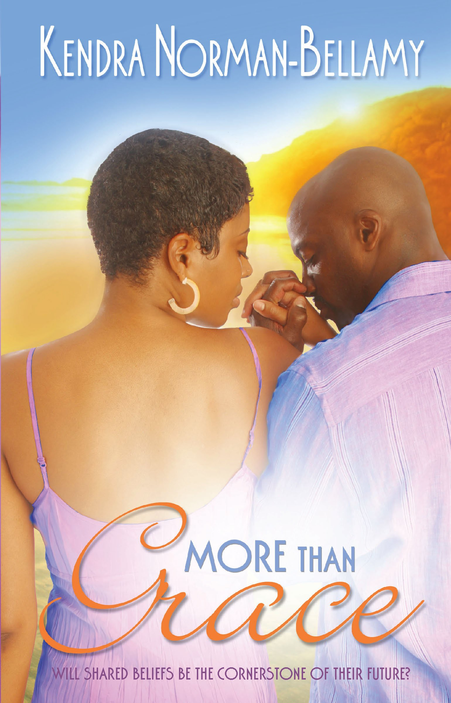 Download More Than Grace (The Grace Series, Book 3) pdf epub