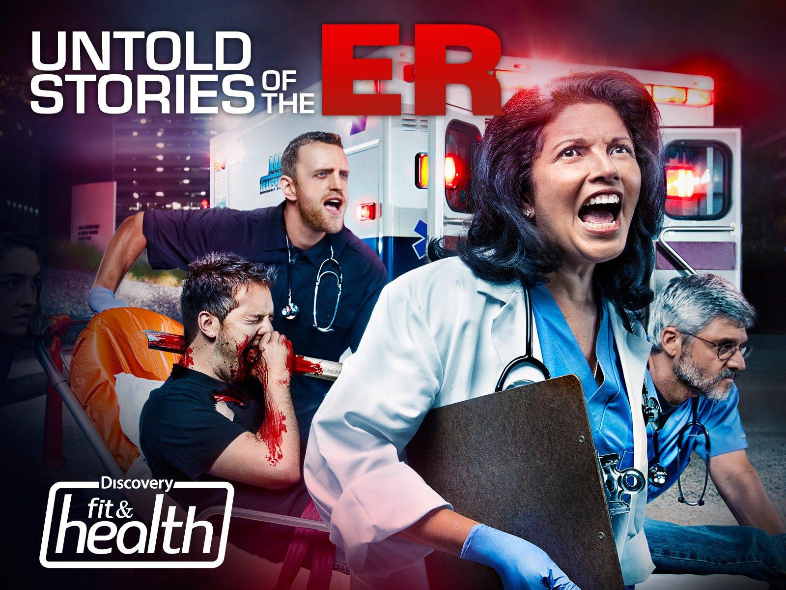 untold stories of the er season 2 online free