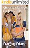 Cheerleader:Boy for the Cheer (Lee Corcoran Book 1)