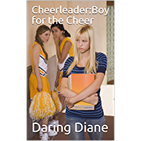 Cheerleader:Boy for the Cheer (Lee Corcoran Book 1) (English Edition)