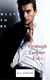 Meant To Be: Pittsburgh Vampires Vol. 1