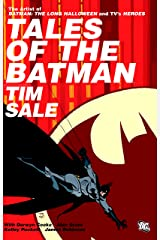 Tales Of The Batman: Tim Sale Paperback