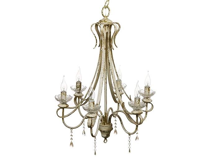 Maison de Lune 43186 - Lámpara de techo de forja, metal ...