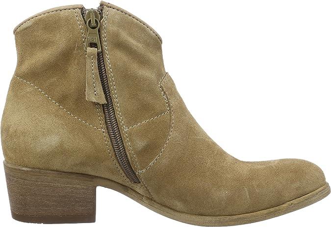 Mjus Women's 790215-0801 Cowboy Boots, Braun (Canapa/Pallido), 4:  Amazon.co.uk: Shoes & Bags