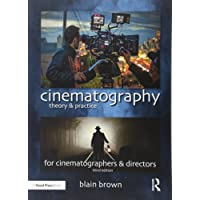 AVP 100 Bundle: Cinematography: Theory and Practice: Image Making for Cinematographers and Directors: Volume 3