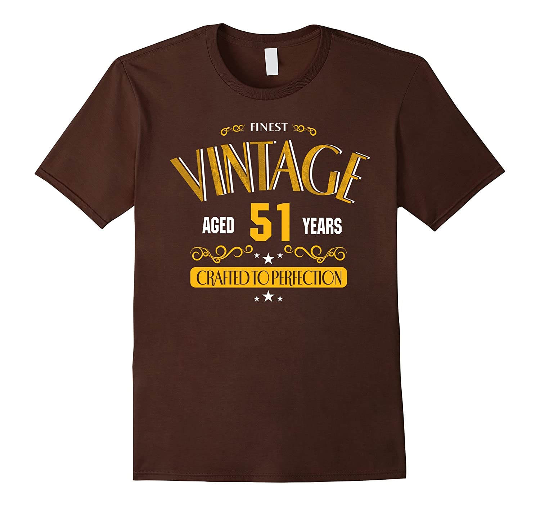 51st Birthday Shirt Gift