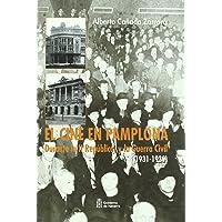 El cine en Pamplona durante la II República y la guerra civil (1931-1939)